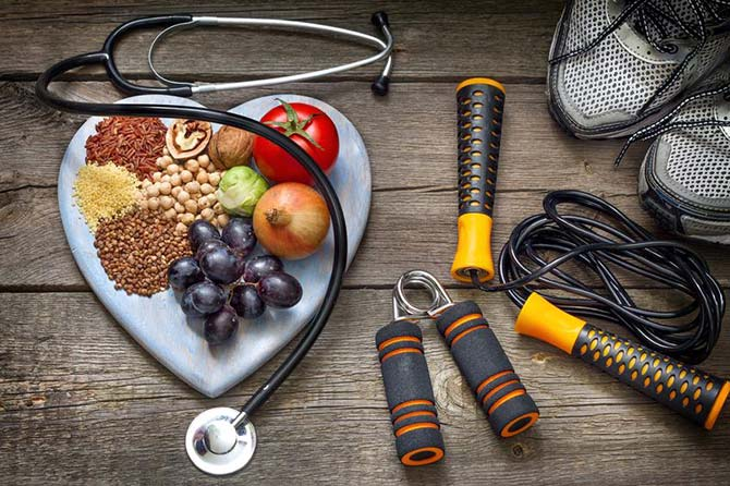 cibi da mangiare per perdere peso durante l lallenamento